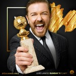 TUNE IN: YOUR GUIDE TO THE 2016 GOLDEN GLOBES