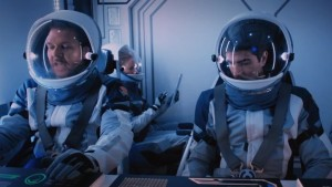 Dane Cook and Brandon Routh lead a crew of would-be astronauts in SyFy's newest film 400 Days.