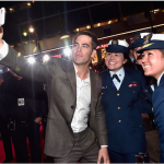 DISNEY'S THE FINEST HOURS PREMIERE AT THE TCL CHINESE THEATERS IN HOLLYWOOD