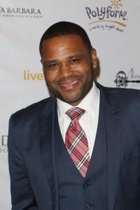 ANTHONY ANDERSON STAR BLACKISH