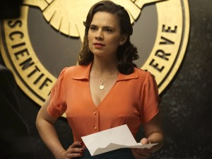 Hayley Atwell brings style and charm to Agent Carter's second season.