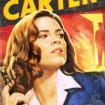AGENT CARTER COMES INTO ITS OWN IN SEASON 2 PREMIERE