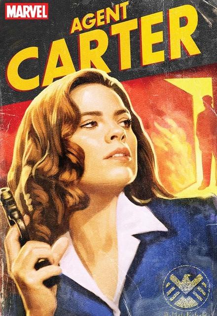 Serie Carter