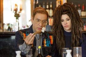 Fred Armisen and Carrie Brownstein return to Portland for more weirdness in season six.