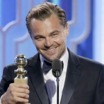 THE 2016 GOLDEN GLOBES: TROPHIES, COOKIES, AND MORE!