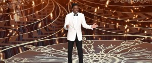 Chris Rock hosted a controversial Oscars and seemed to hold his own.
