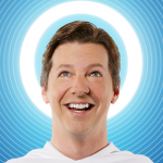 WIN TICKETS TO SEE SEAN HAYES IN 'AN ACT OF GOD' AT THE AHMANSON THEATRE
