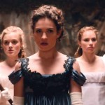 PRIDE AND PREJUDICE AND ZOMBIES GIVES CAMPY HORROR NEW LIFE
