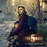 THE 5TH WAVE DROWNS IN ITS OWN MEDIOCRITY
