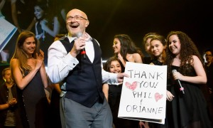 philcollins_LittleDreamsFoundation