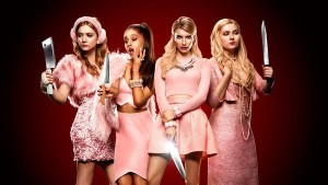 The Chanels will be back for season 2 of Scream Queens.