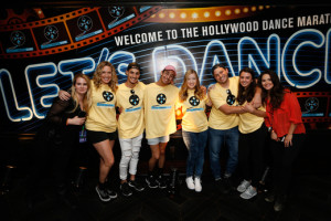 HollywoodDanceMarathon
