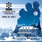 2016 TURNER CLASSIC FILM FESTIVAL PREVIEW