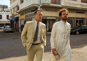 Tom Hanks and Alexander Black break cultural boundaries in A Hologram for the King.