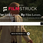TCM AND CRITERION JOIN FORCES TO CREATE FILMSTRUCK STREAMING