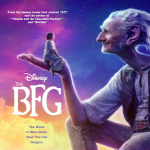 FIRST LOOK AT STEVEN SPIELBERG'S 'THE BFG'