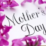 TOP FIVE PLACES TO TAKE MOM ON MOTHER'S DAY