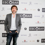 CANNES ATTENDEES CELEBRATE LUC BESSON'S FILM 'ESCOBAR' AT NIKKI BEACH