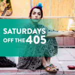 SATURDAYS OFF THE 405 ARE BACK! GETTY CENTER SUMMER CONCERT SERIES
