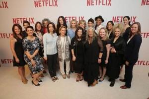 Women of Netflix