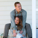 PREVIEW: DREAMWORKS PICTURES 'THE LIGHT BETWEEN OCEANS'