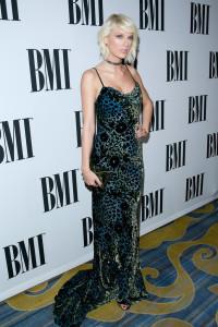Bmi Awards Taylor Swift Receives The Taylor Swift Award Press Pass La