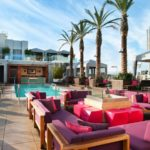 THE W HOLLYWOOD HOSTS SUMMER CONCERTS, POOL PARTIES & MORE