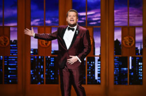 James Corden_ Tony Awards