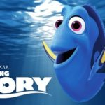 FINDING DORY FINDS YOUR HEART