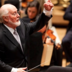 JOHN WILLIAMS HONORED WITH AFI'S 44TH LIFE ACHIEVEMENT AWARD