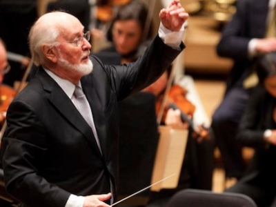 JohnWilliams_composer_AFILifeAchievement