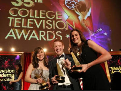 CollegeTelevisionAwards