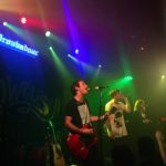 THE MOWGLI'S SELL OUT THE TROUBADOUR
