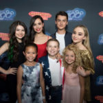 'ADVENTURES IN BABYSITTING' REMAKE BECOMES DISNEY'S 100TH TITLE