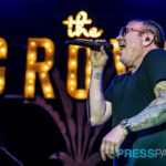 Smash Mouth and Brian Vander Ark Light up the Night at the Grove's 2016 Summer Concert Series