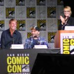 SDCC 2016: INSIDE THE BIG BANG THEORY WRITER'S ROOM