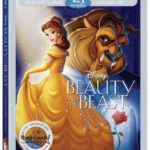 BEAUTY & THE BEAST TURNS 25 WITH AN ANNIVERSARY EDITION & UPCOMING LIVE ACTION FILM