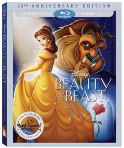 BeautyAndTheBeast_25thAnniversary