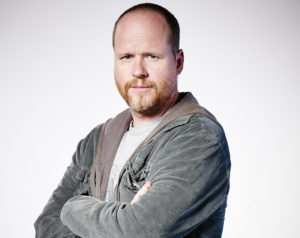 Joss Whedon will talk about his life and career at SDCC 2016.