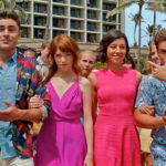 MIKE AND DAVE NEED WEDDING DATES IS SAVED BY ITS FANTASTIC CAST