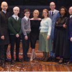 Harry Potter and The Cursed Child Strikes Theater + Playbook Gold