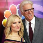 KRISTEN BELL & TED DANSON STAR IN 'THE GOOD PLACE': CAST INTERVIEWS!