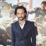 Rodrigo Santoro talks about playing Jesus in Ben-hur