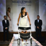 Brad Goreski Hosts Inaugural Make-A-Wish Los Angeles Runway Show with BCBG Maxazria