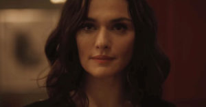 Rachel Weisz delivers an enthralling performance as she struggles with her identity.