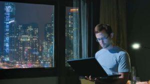 Joseph Gordon-Levitt will bring Edward Snowden to life in Oliver Stone's biopic.