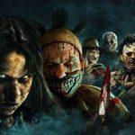 Universal Studios' Halloween Horror Nights: ARE BACK!