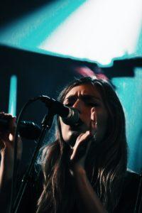 VÉRITÉ shot by Lauren Jones