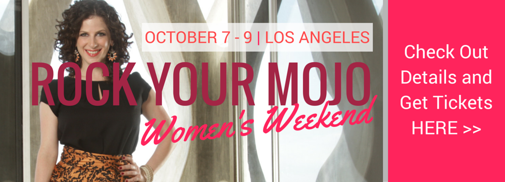 RockYourMojo_WomensWeekend