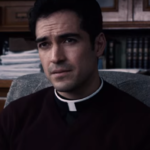 "Alfonso Herrera Gives Us An Inside Look at FOX's New TV Drama, ""The Exorcist"""
